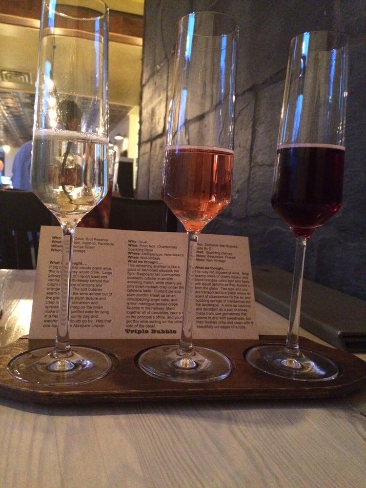 The Wine Kitchen Frederick Md Menu
