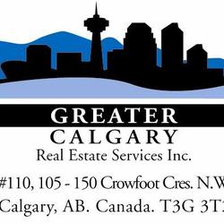 Darren Dean Greater Calgary Real Estate Services