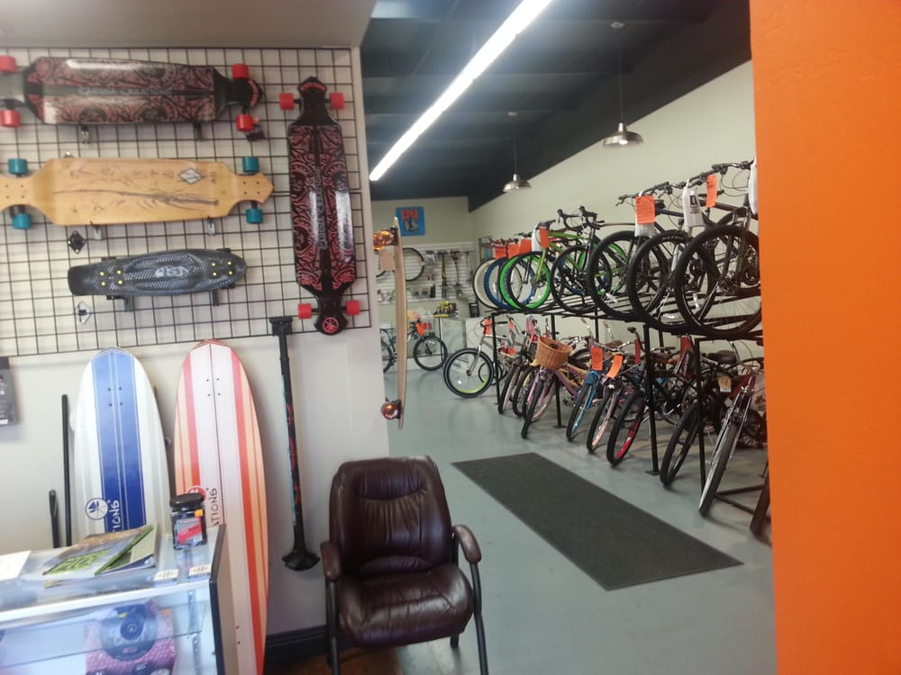 Bikes And Boards Bakersfield Boards amp Bikes Bakersfield