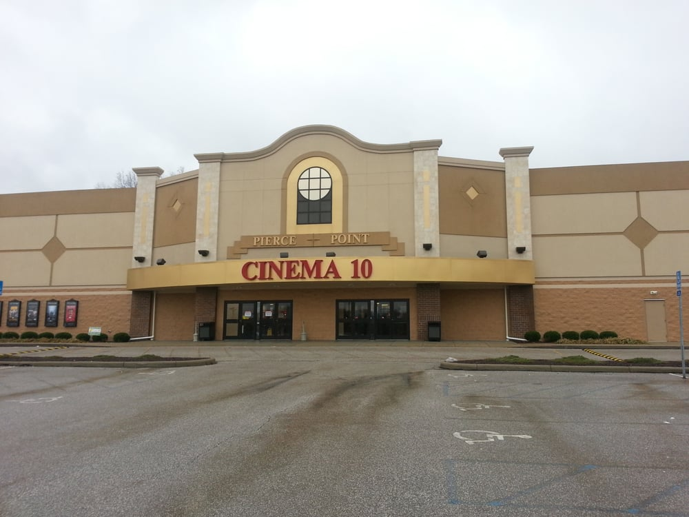 Marcus Village Pointe Cinema Movie Times  Showtimes and