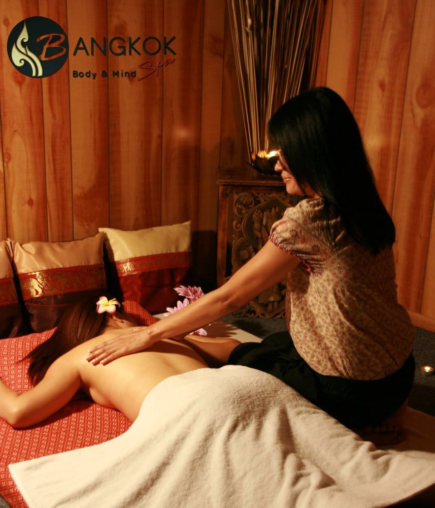 Sky thai massage sex video svenska