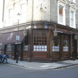 The Pig's Ear, London