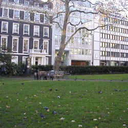 Hanover Square, London