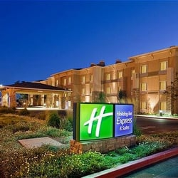 Holiday Inn Express Hotel & Suites - American Canyon, CA, Vereinigte Staaten