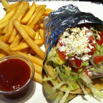 Vaso s mediterranean bistro 133 photos mediterranean for Alexandria mediterranean cuisine