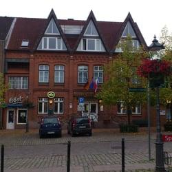 Hotel Lüttje Burg, Lütjenburg, Schleswig-Holstein