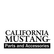 California mustang parts and accessories coupon