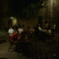 Le Bistrot, Gerona, Girona, Spain