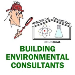 Building environmental consultants home inspectors new for Sustainable design consultants