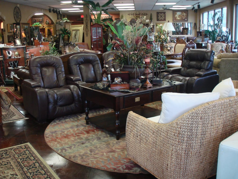 Second Home Furniture Stores 2267 Nw Military Hwy