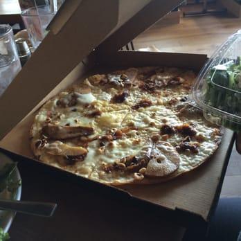 California Pizza Kitchen Chino Hills Yelp