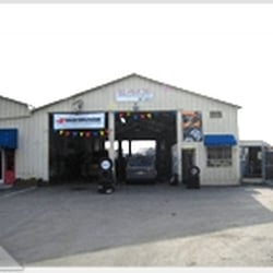 Tres amigos auto repair and tires north valley san for United motors san jose