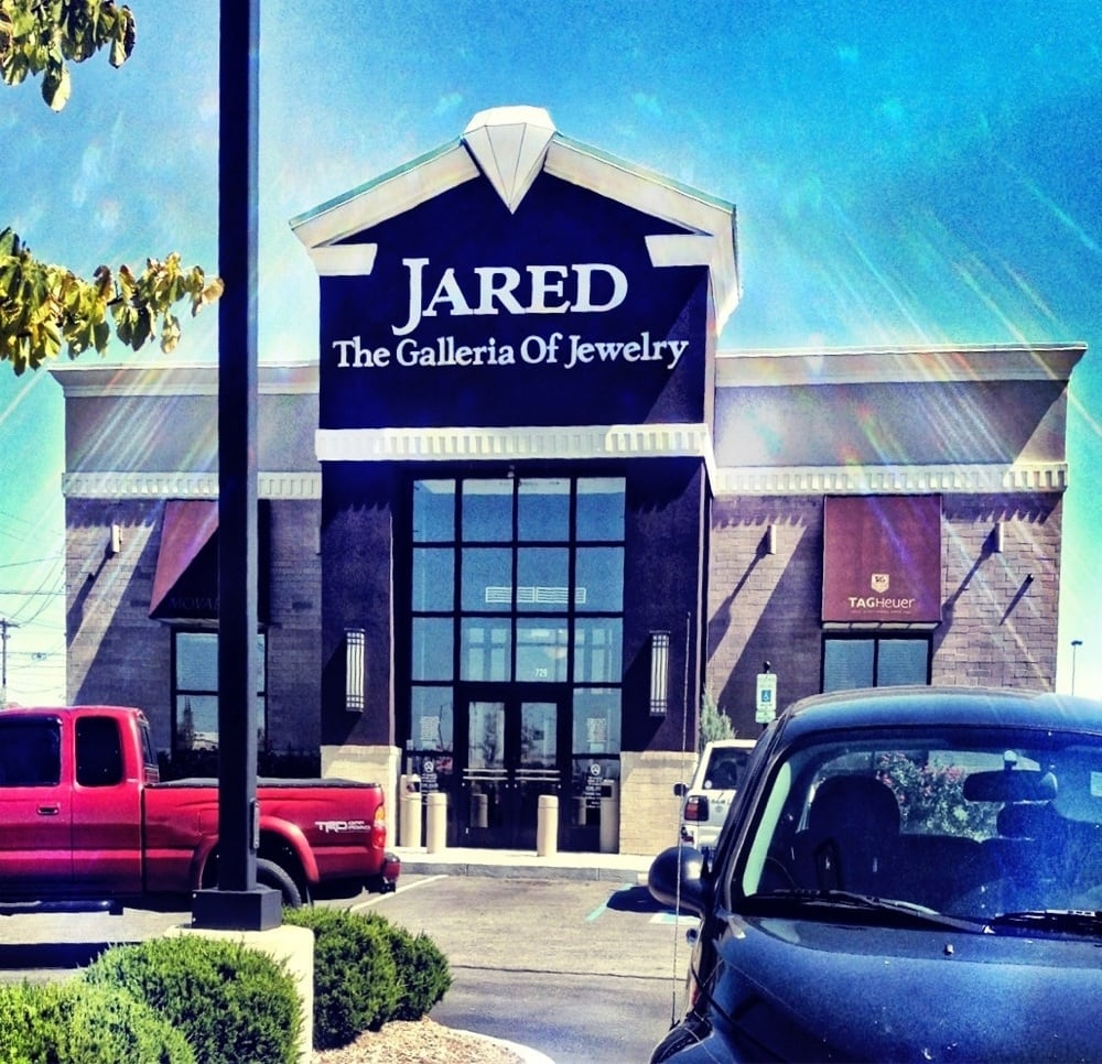 Jared The Galleria Of Jewelry Near Marlboro Jewelry Ideas