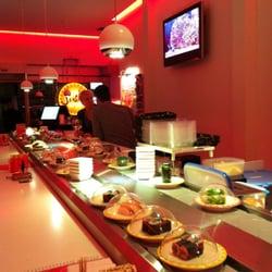 Sushi Factory, Bremen