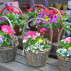Baker S Village Garden Center Nurseries Gardening