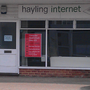 Hayling Internet