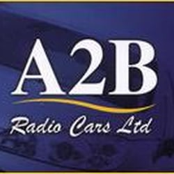 A 2 B Radio Cars, Birmingham, West Midlands
