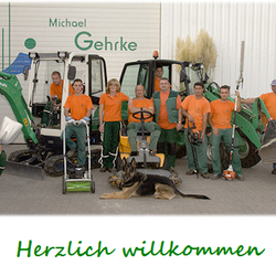 Firma Michael Gehrke, Seelze, Niedersachsen