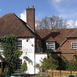 The Furze Bush Inn, Newbury, Hampshire