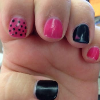 Th Nails Day Spa Usa Virginia Beach Va