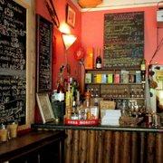 Cafe Crema, London