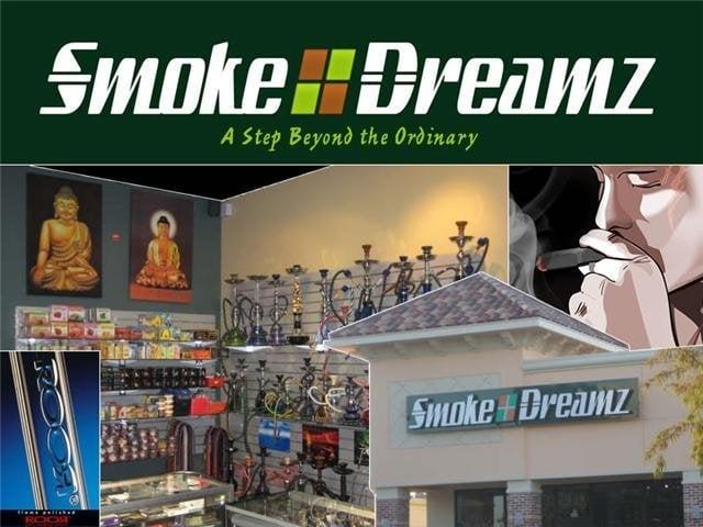 Smoke Dreamz - Tobacco Shops - Houston, TX - Yelp