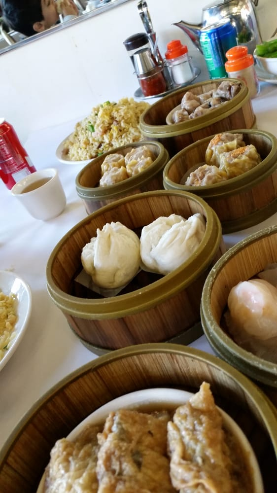 Chinese Restaurants Near Pinole Ca