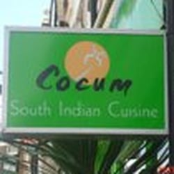Cocum Kerala Village Cusine, London