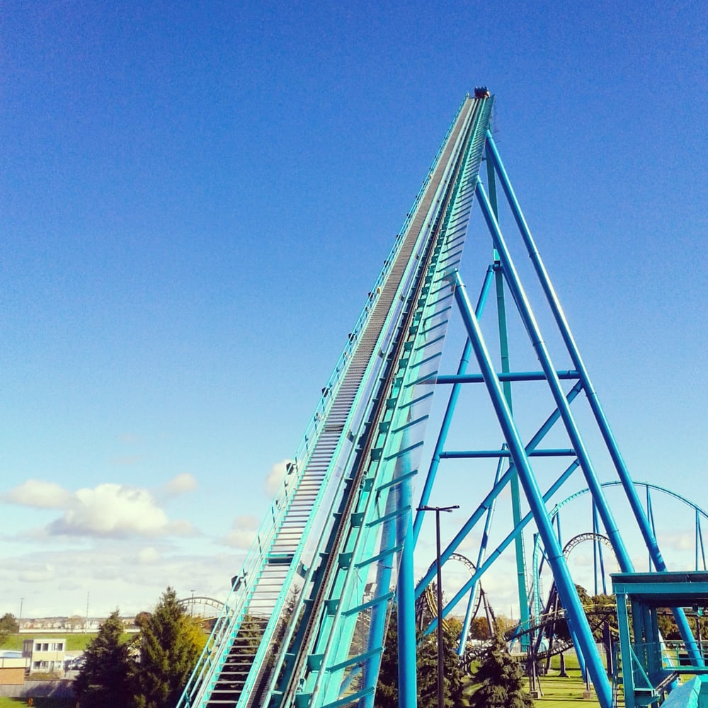 ... Theme Parks 9580 Jane Street Vaughan, ON, Canada Reviews Yelp