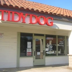 Tidy Dog - Redondo Beach, CA, Vereinigte Staaten