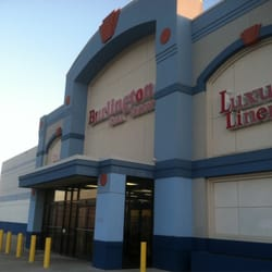 · 12 reviews of Burlington Coat Factory