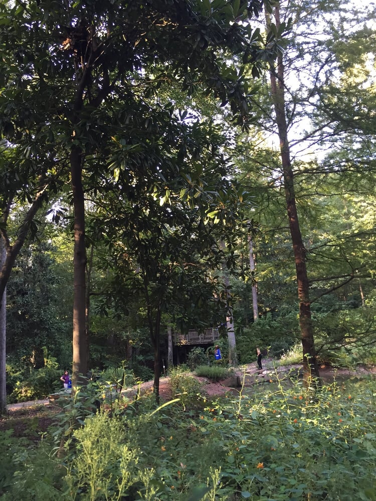 Photos For Hatcher Garden And Woodland Preserve Yelp