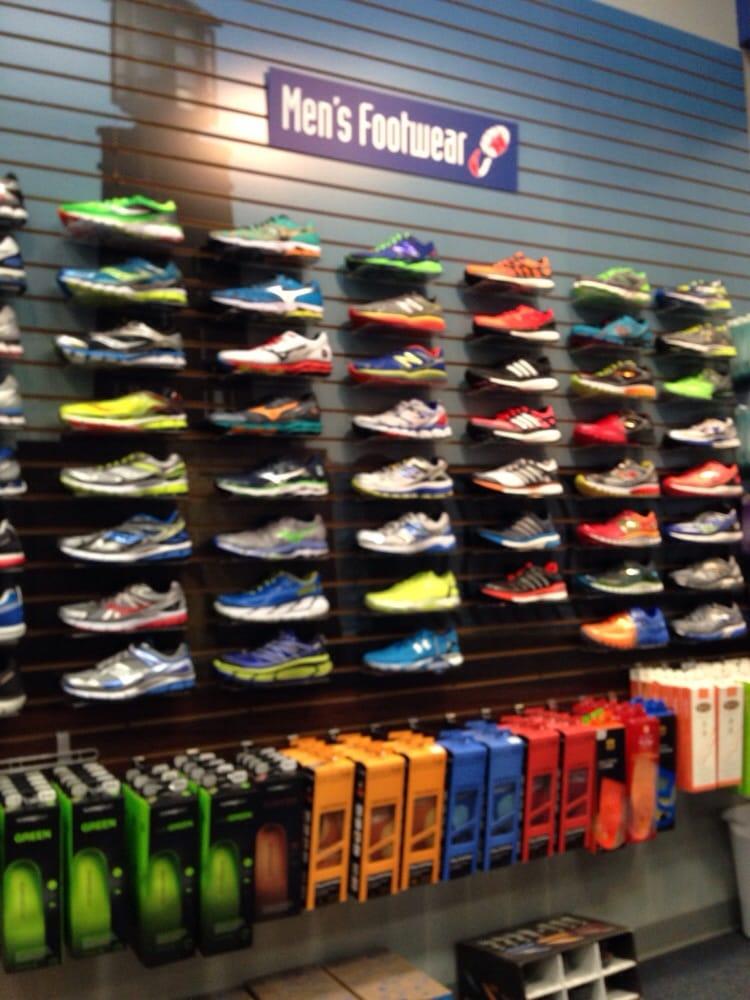 charm city run negozi di scarpe annapolis md stati