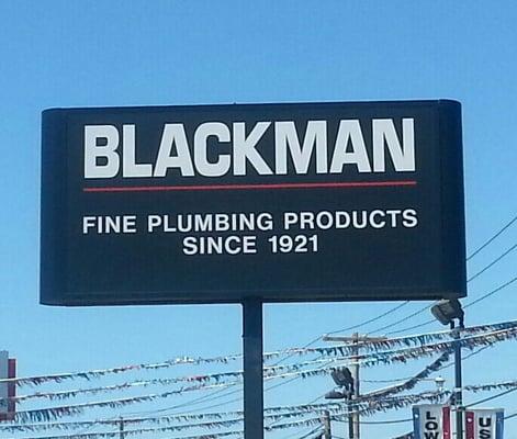Blackman Plumbing Supply Co Plumbing 3480 Sunrise Hwy