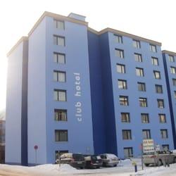 Club Hotel Davos, Davos Platz, Graubünden