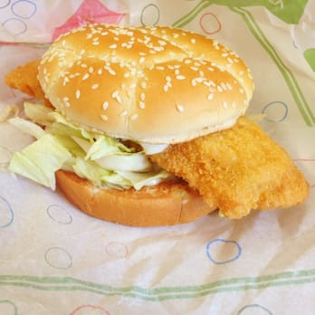 Arby s closed fast food 1522 gause blvd slidell for Fish sandwich fast food