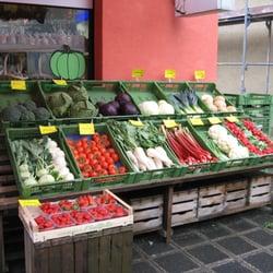 Gemüse aus dem Knoblauchsland
