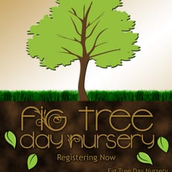 Fig Tree Day Nursery, Birmingham, West Midlands