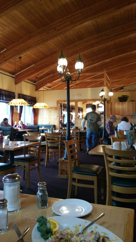 Hockinson Cafe at Battle Ground | 219 NW 20th Ave Ste 101, Battle Ground, WA, 98604 | +1 (360) 687-2700