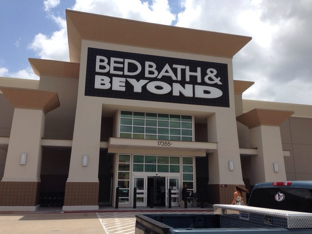 Bed Bath And Beyond Houston Tx