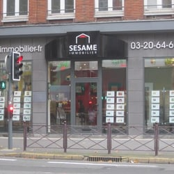 Sésame Immobilier, Lille