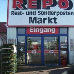 Repo, Ueckermünde, Mecklenburg-Vorpommern