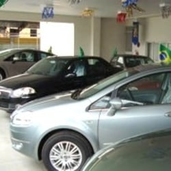 Ivel - Ipanema Veículos Ltda, Arcoverde - PE