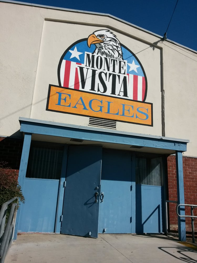 South El Monte (CA) United States  city photos gallery : Monte Vista Elementary School South El Monte, CA, United States ...