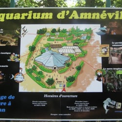 Aquarium d amneville aquarium amn ville les thermes for Amneville les thermes piscine