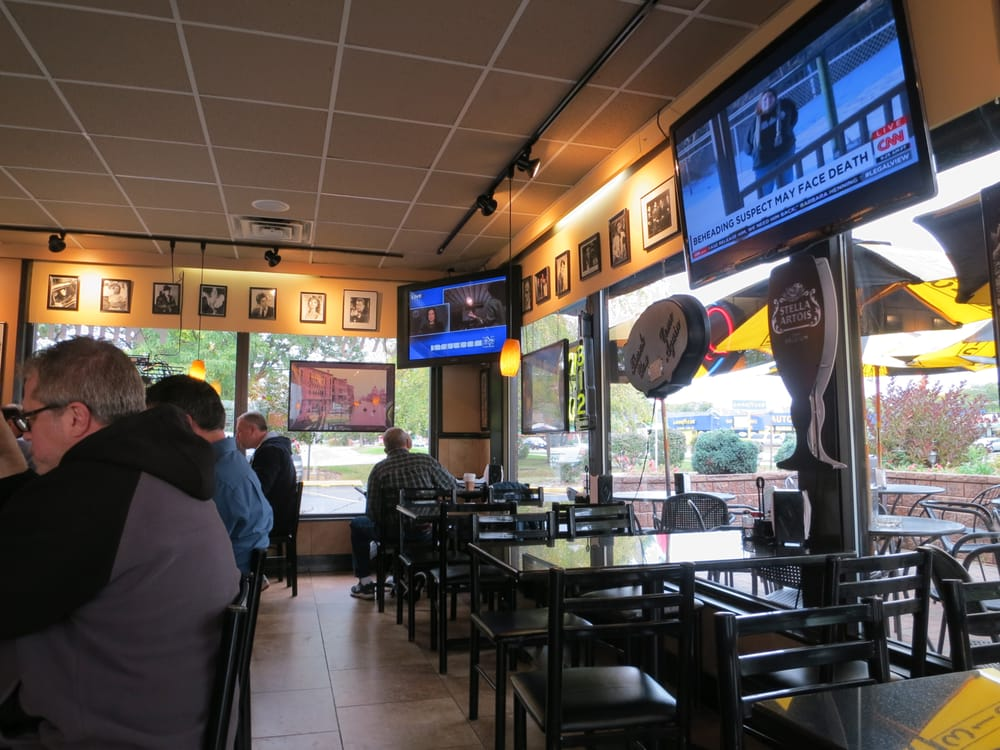 Italian Restaurants Near Elmhurst Il