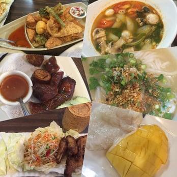 Champa Garden Redding Ca United States The Best Thai