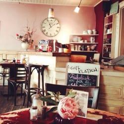 caf klatsch coffee shop hamburg yelp. Black Bedroom Furniture Sets. Home Design Ideas