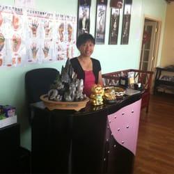 oriental massage broomfield