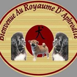Du Royaume D'Aphrodite, Garnat sur Engièvre, Allier, France
